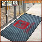 Couvre-tapis en caoutchouc estampé imperméable à l'eau d'étage de l'arrivée 2016 neuve