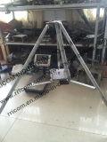 Treppiedi del puntello di puntellamenti della cassaforma dell'armatura della costruzione