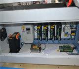 Linha central 6090 4 do router do CNC mini que anuncia a máquina