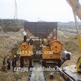 機械Zhengzhouを押しつぶす顎粉砕機の低価格鉱山