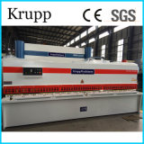 Máquina que pela hidráulica de la serie de QC12y/cortadora