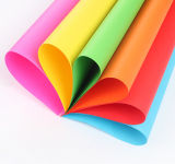 Papel de impresión en offset del color de la pulpa de madera del 100%