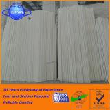 Rulli di ceramica di urto termico dell'allumina ad alta resistenza e buona di resistenza