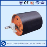 ベルト・コンベヤー/ゴム製鋳造/陶磁器の鋳造のための伝達ドラムは/スラグ排出する