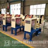 Одобренные Ce дробилки челюсти передвижного двигателя Yuhong малый каменный & ISO