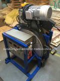 De Machine van het Lassen van de Fusie van het Uiteinde van Sud800-1000mm Thermofusion/Electrofusion
