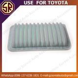 Filtro dell'aria automatico 17801-0m020 di vendita calda di alta qualità per Toyota