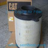 Filtre à air d'engine de haute performance pour l'excavatrice/chargeur/bouteur de tracteur à chenilles
