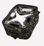 2016柔らかい防水Djiの幻影3袋のバックパックの箱