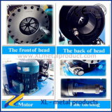 Macchina di piegatura del tubo flessibile idraulico elettrico di potere del Finn del Ce