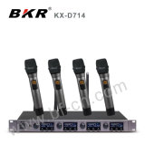 Alto sistema de conferencia sin hilos competitivo Kx-D714