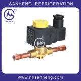 Elettrovalvola a solenoide di refrigerazione di prezzi bassi (SH-1028)