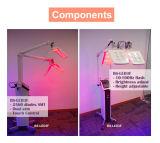 깊은 주름 감소를 위한 전문가 PDT LED 가벼운 Phototherapy 장비