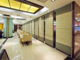 Las paredes insonorizadas tabique móvil para el hotel / Sala balcón / multiuso