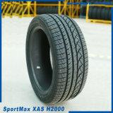 山東100%すべての新しい放射状のものPCRのタイヤ/タイヤの乗用車のタイヤ