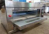 De Oven van het dek voor Commerciële Keuken
