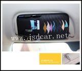 Car / CD Organizer and Holder, installe et supprime facilement (JSD-P0015)