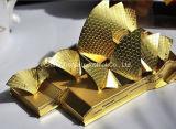 3D Metal Model -Sydney Opera House