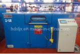 B печатает машину на машинке замотки (630/800)