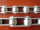 Chaîne de transmission d'acier inoxydable pour l'utilisation industrielle