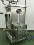 Máquina de Mezcla y de Rellenar de la Explosión de Clavo del Polaco de la Calefacción Anti del Eyeliner