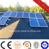 Mono-/PolySonnenkollektor für AN/AUS-Rasterfeld-SolarStromnetz-Kraftwerk