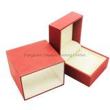 Коробка вахты бумаги мягкого касания упаковывая с втулкой