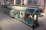 Linea di produzione del tubo del PVC (diametro 16-63, 2 cavità in 1 muore)