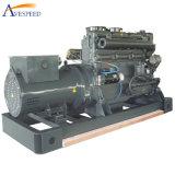 50kw-300kw 바다 디젤 엔진 발전기 세트