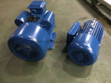 Yc 132m-4 einphasiger asynchroner Motor (7.5KW/10HP)