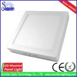 Runde LED-Instrumententafel-Leuchte 3W - 24W