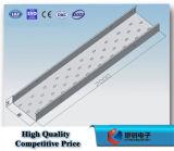 Perforated поднос кабеля с CE, ISO аттестовал