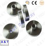 알루미늄 Staming는 고품질을%s 가진 편평한 위조 부속을 분해한다