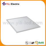 Indicatore luminoso di comitato elettrico di TV-Tecnologia di Yili LED/comitato quadrato dell'indicatore luminoso/su di lumen LED di comitato