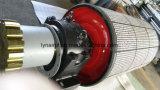 Cilindro da cabeça do revestimento da cerâmica para o transporte de correia