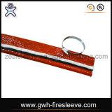 Manga de la manga de fuego hidráulico accesorios de tubería