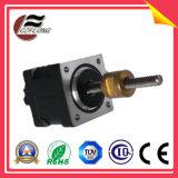 35mm Schrittmotor für CNC-nähendes Gewebe