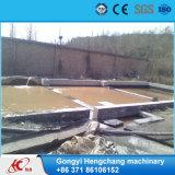 表の分離を揺する中国の低価格のぬれた鉱物