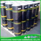 Stuoia certa del poliestere della fabbrica 280g per la membrana impermeabile del bitume modificata Sbs