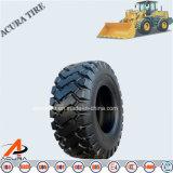 17.5-25 Polarisation radiale de l'excavatrice E3/L3 G2 L2 de classeur de bouteur de chargeur outre de pneu de la route OTR
