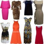Причудливый платья/платье способа для женщин