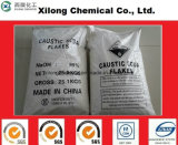 Fabricante de Abastecimento de Água Tratamento Pigment baratos Industrial Grade Soda Cáustica