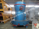 Raymond Mill Gypsum Plaster Making Machine