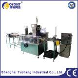 Línea de embalaje automática de la medicina de la fabricación Cyc-125 de Shangai