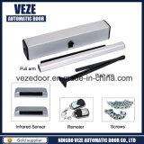 Автоматическая дверь качания/электрическая дверь качания для стационара или чистой комнаты