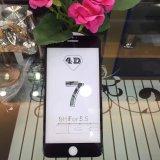 Nuovo schermo di vetro Tempered del coperchio completo 4D per iPhone7/7plus