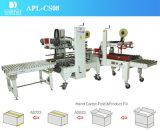 Karton-Verpackungsfließband 2015 des Bruder-Apl-CS08 automatisches