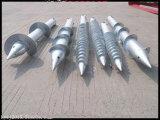 شمسيّة فلطيّ ضوئيّ كتيفة [أو] 40*60 نوع فولاذ أجزاء
