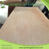 madera contrachapada de la piel de la puerta de 2.2m m 2.5m m 2.7m m 3m m Bintangor con base del álamo