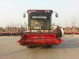Het gemotoriseerde volledig-Voer combineert de Maaimachine/de Maaimachine van de Tarwe